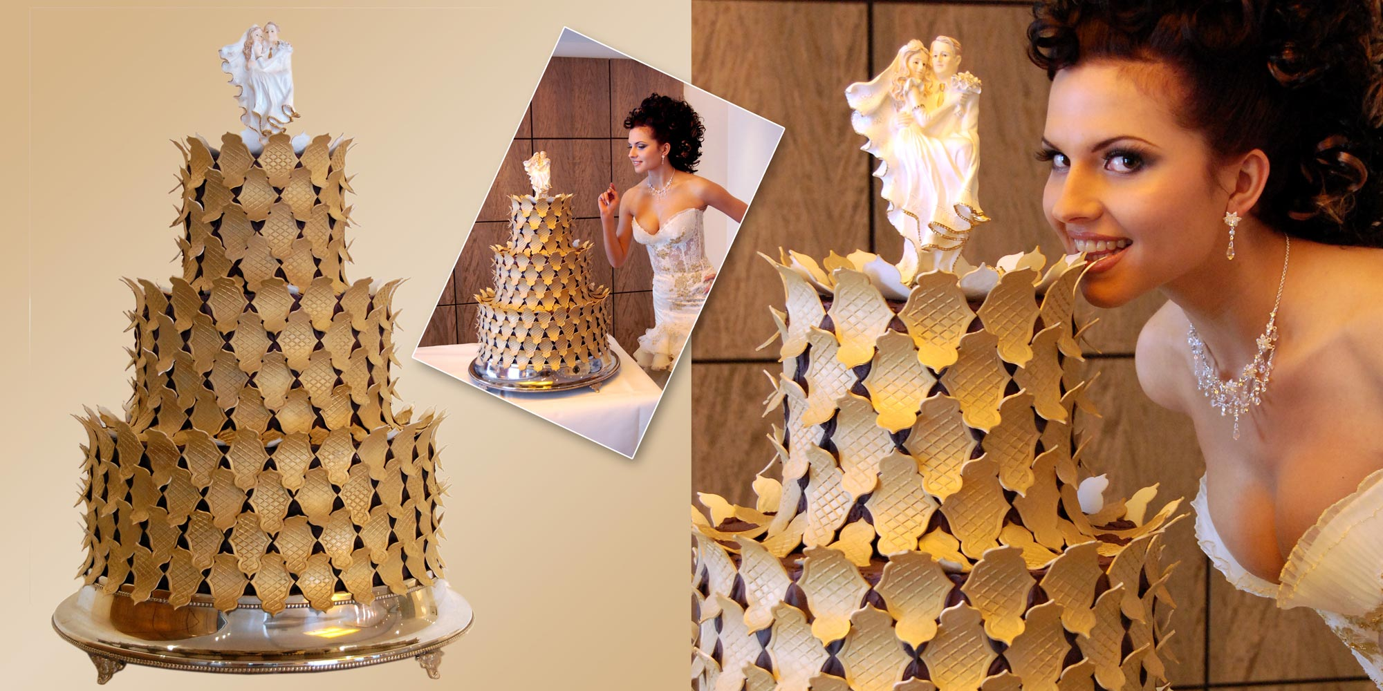 Hochzeitstorten Atelier Der Torten Friedmann Group